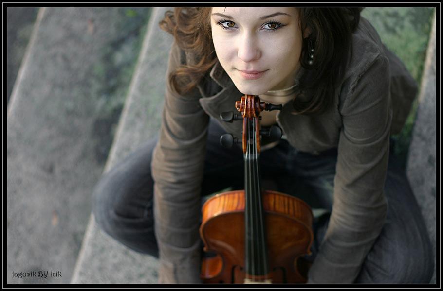music on my mind........