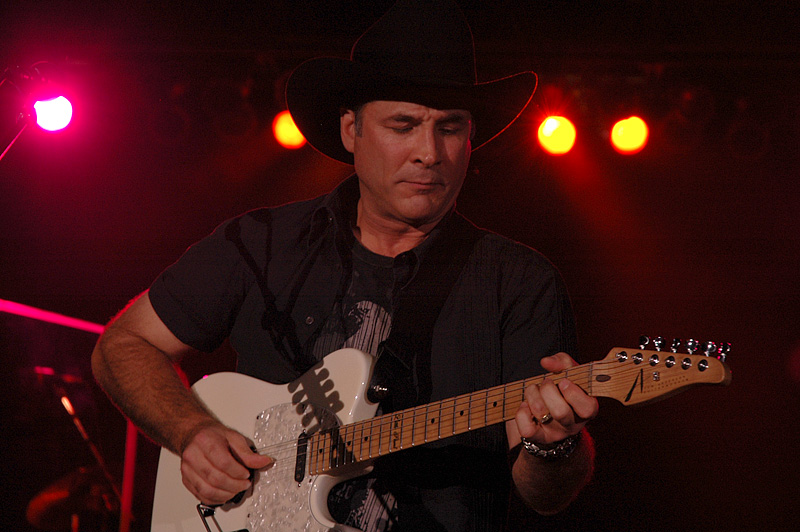 Music Series - Clint Black
