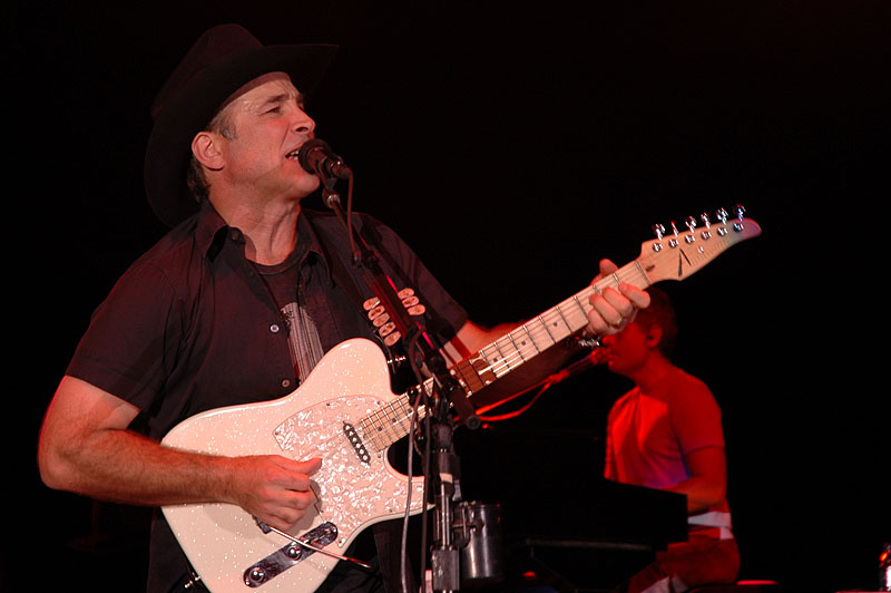 Music Series - Clint Black V