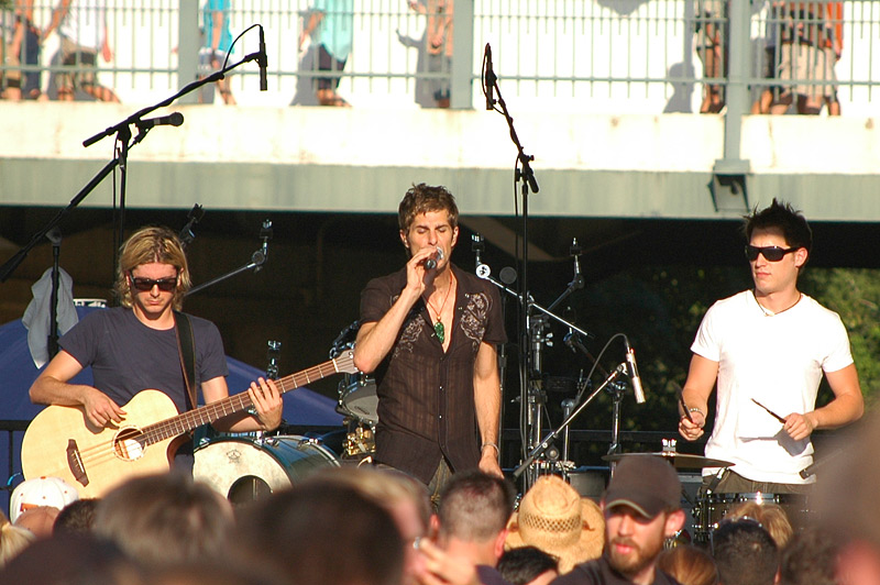 Music Series - Perry Farrell I