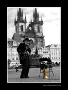 Musica a Praga