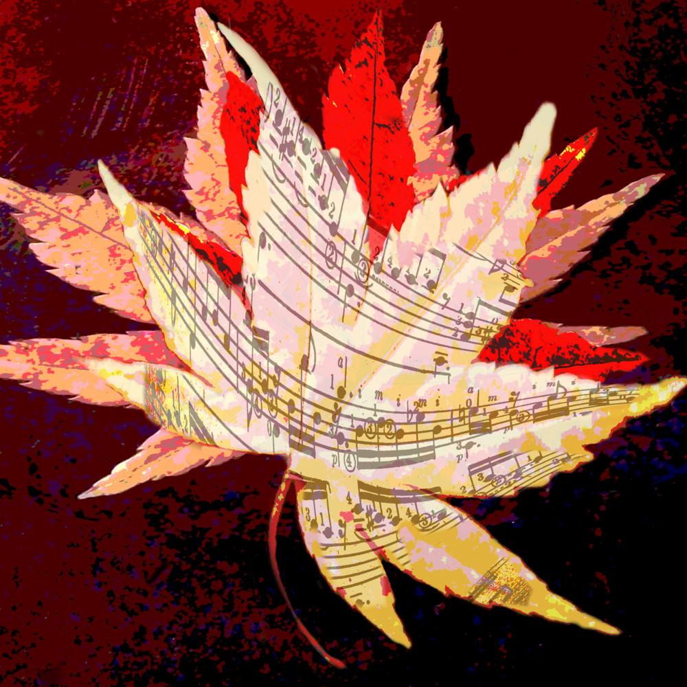 """Música de otoño"""
