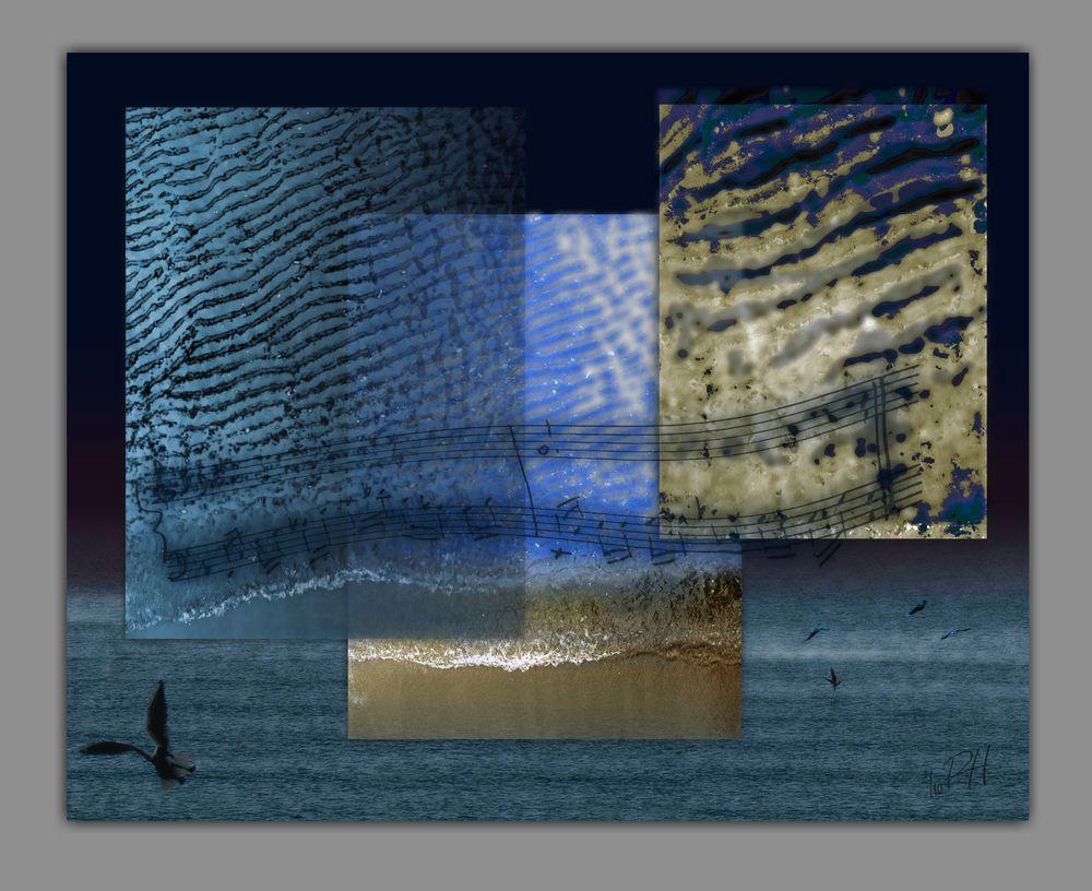 Musica Mare - vom Klang der Wellen