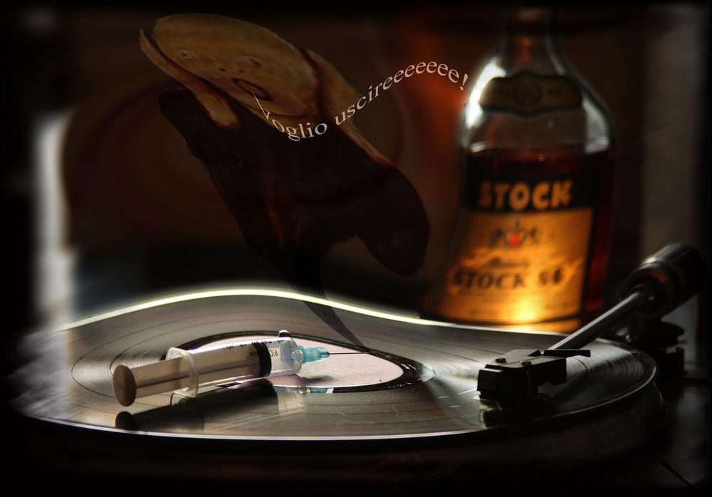 Musica, trasgressione ed effetti collaterali.