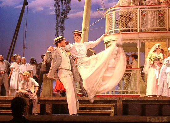 Musical Show Boat