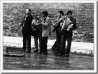 musiciens de rue 1