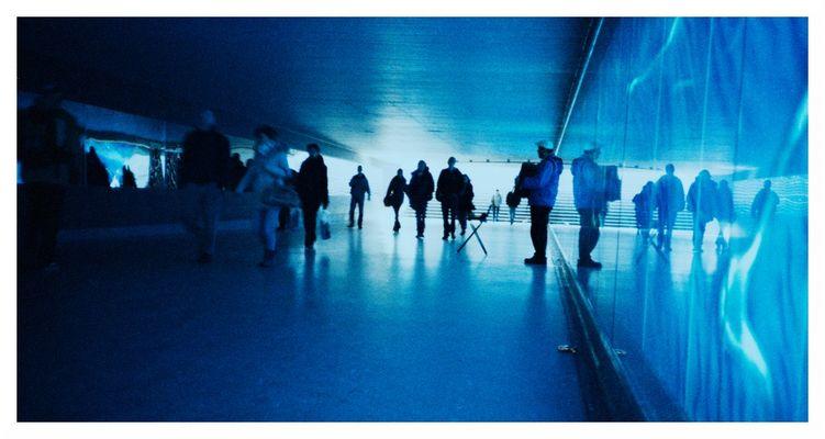 Musik aus dem Underground