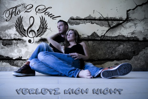 Musik CD Cover Shooting