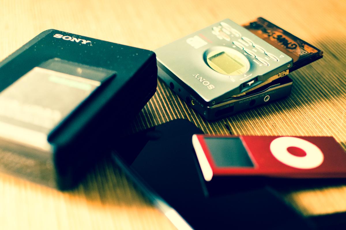 Musik-Evolution