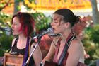 Musik Folk Duo FOLKLIFE/ USA +99FOTOS