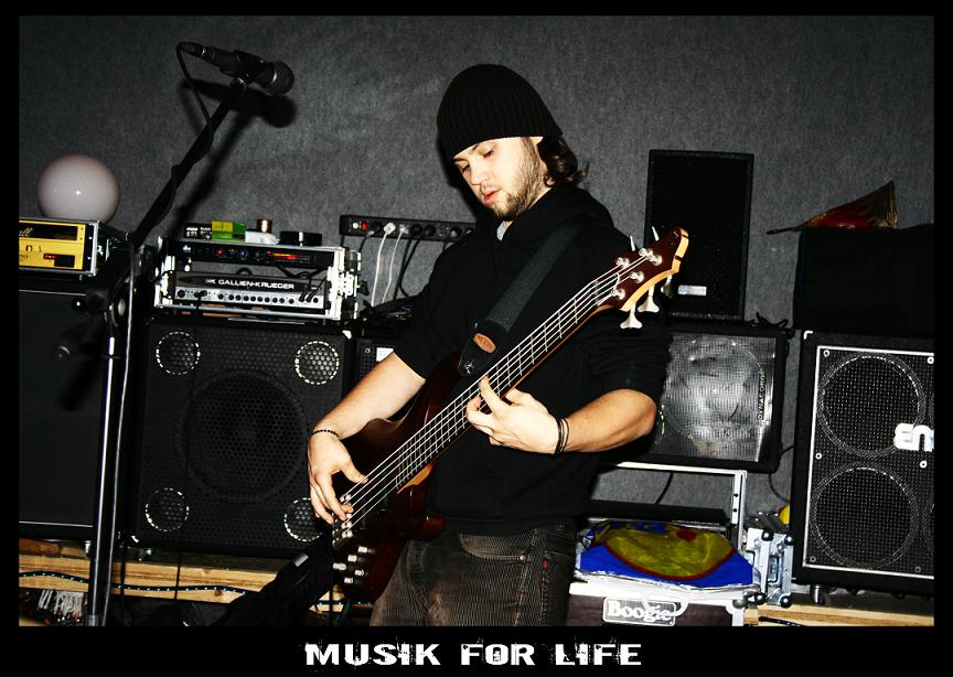 Musik for Life