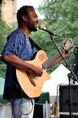 Musik git Landry Biaba