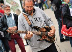 Musik Gitarre Mike LB18
