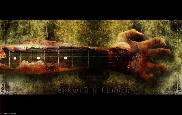 Musik im Blut