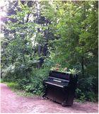 Musik im Gorkij Park