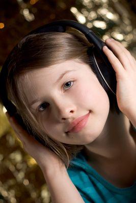 Musik im Kopf.....