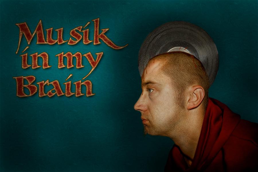 Musik in my Brain
