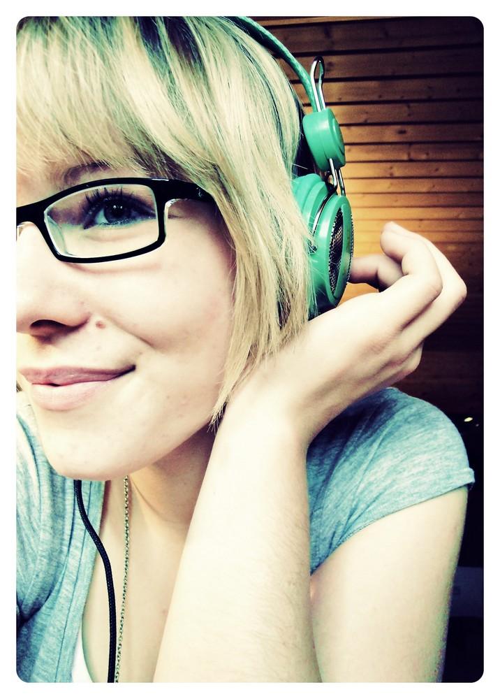 Musik ist Energie.