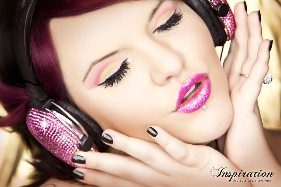 musik ist meine inspiration