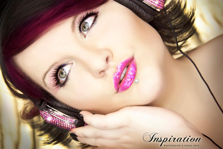 musik ist meine inspiration II