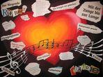 Musik, Kunst und Gefühl vereint