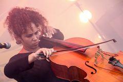Musik POP Cello Ce-40