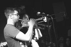 Musik sw TIPP 3-03-18 SPLIT-IT +2Foto AKTUELL
