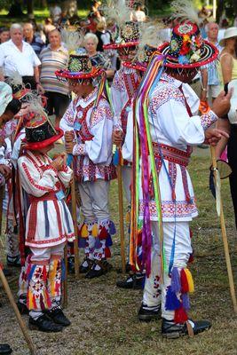 Musik- und Tanzfest in Vatra Dornei