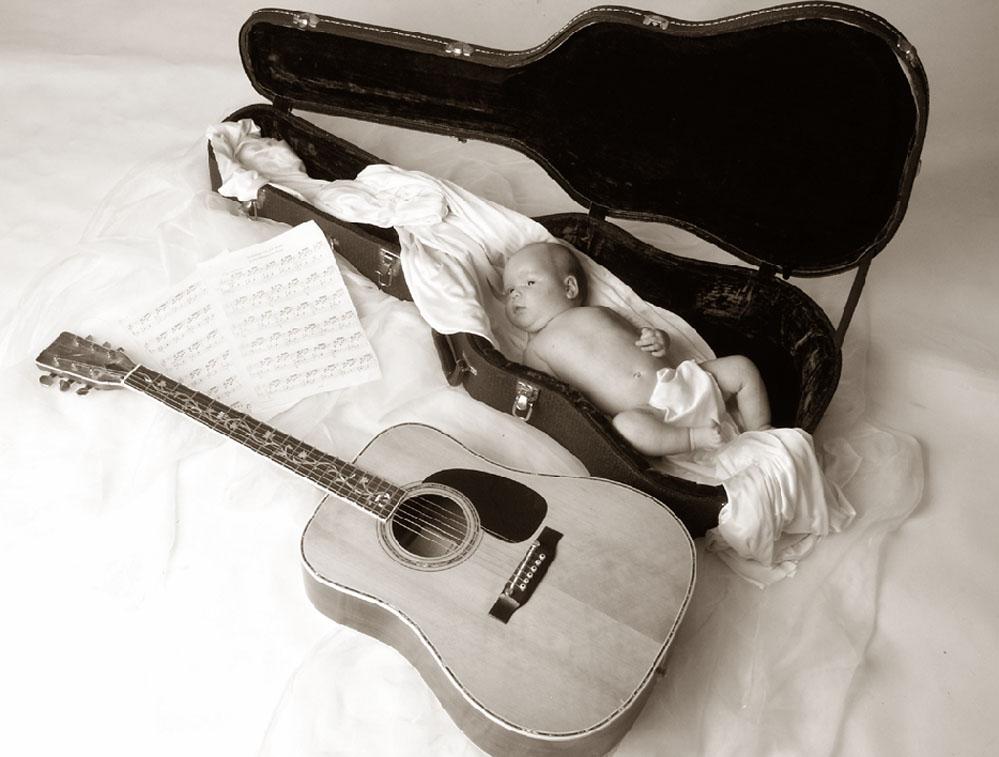 musikaliche kindern :-)