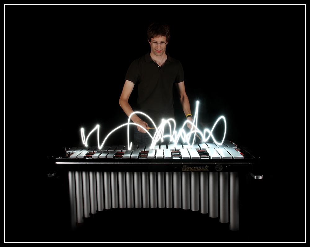 musikalische Lichtlinien 2
