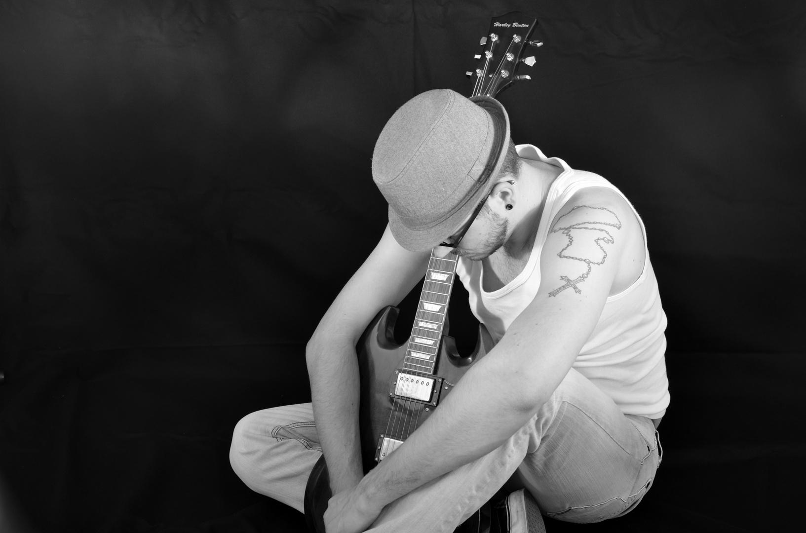 Musikalische Zuneigung