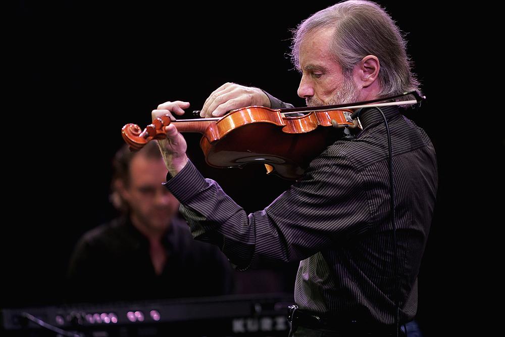musikARTig V - Jean-Luc Ponty