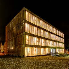 Musikbox II - Bibliothek der Folkwang Uni