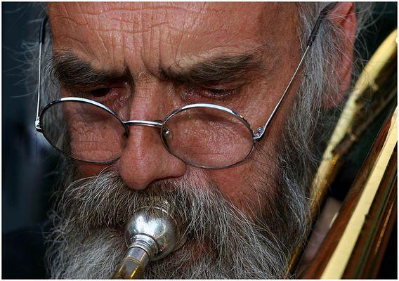 Musiker......
