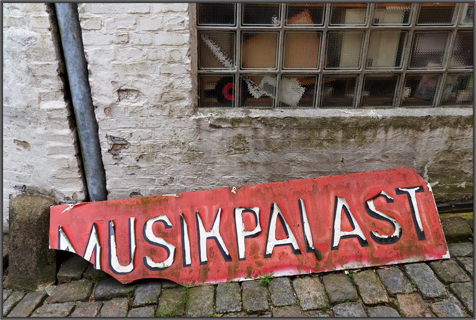 Musikpalast