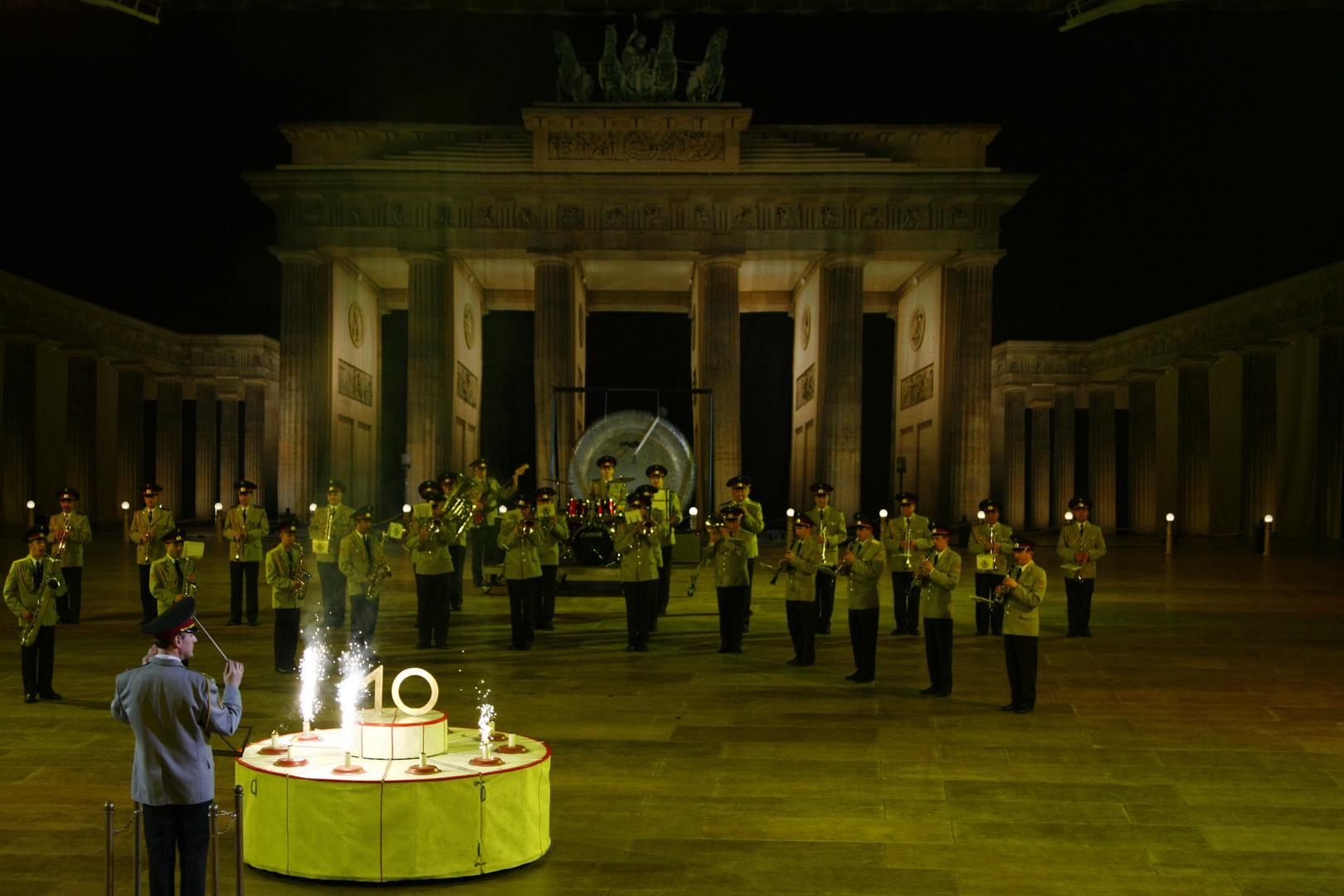 Musikparade 2011