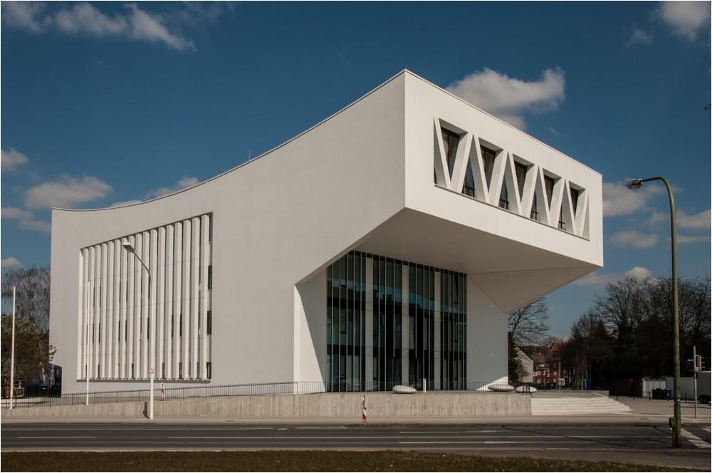 Musikschule Hamm - Nachher