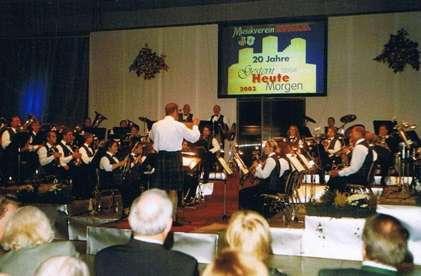 Musikverein Runkel 2003 (2)