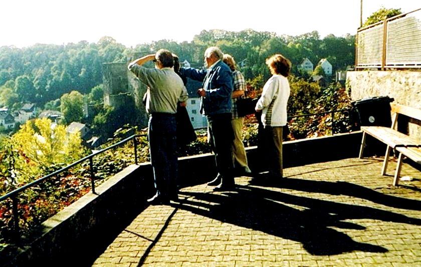 Musikverein Runkel 2003 (5)