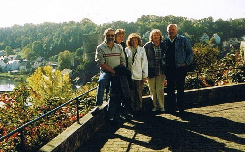 Musikverein Runkel 2003 (6)