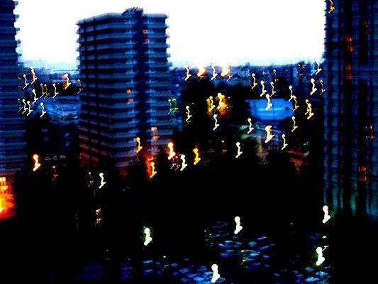 Musique nocturne sur Nantes