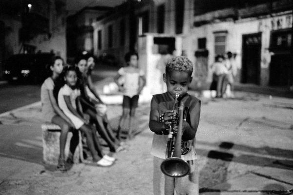 Musique pour des filles