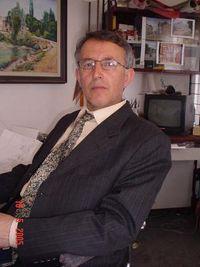 Mustafa Karacelebi