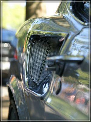 Mustang 390 Sportsroof
