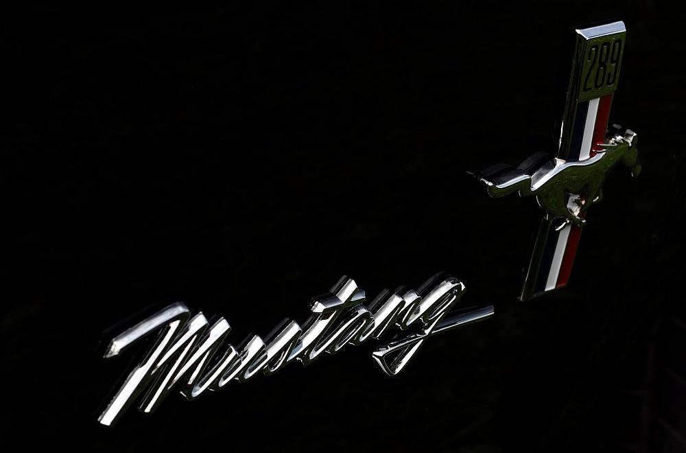Mustang Batch