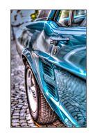Mustang HDR