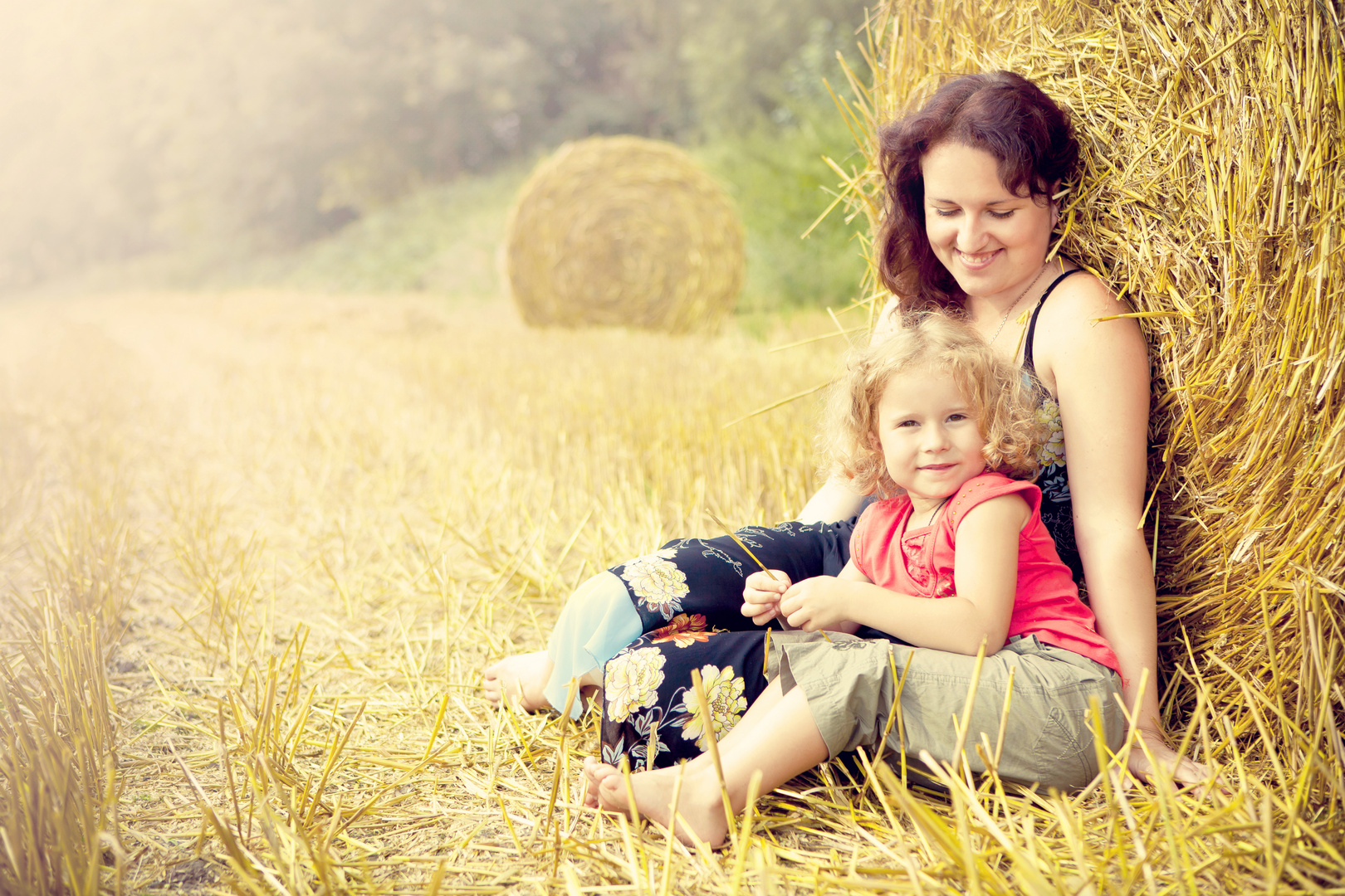 Mutter & Ich