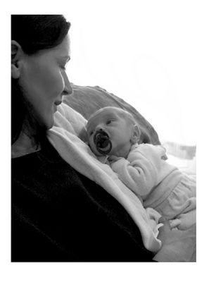 Mutter + Kind