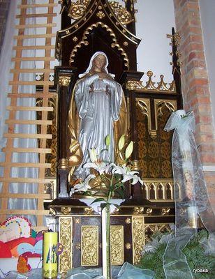 Mutter Maria :)