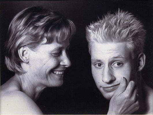 Mutter & Sohn